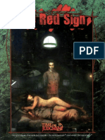 VTM -MtA Time of Judgement-The Red Sign