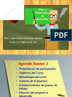 PLAN DE MARKETING ACTUALIZADO