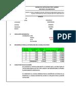 1. CALCULO HIDRAULICO SAP CP CHICHI