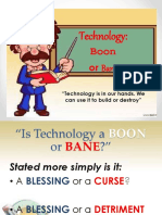 Technology Boon or Bane.pdf
