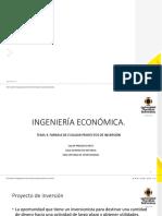 Tema 4_Métodos de inversión