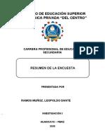 TAREA SEMANA 9 ENCUESTA.docx