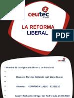 CEUTEC_ REFORMA LIBERAL_LUQUE