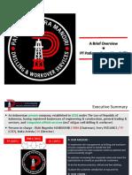 3. COMPANY PROFILE PT. PATLANCE PUTRA MANDIRI