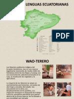lenguas originarias del Ecuador.pptx