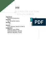 FSC Y FCS