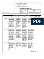 Rubric-Reflective-Journal - UTS