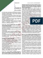 3- RETA FINAL - EXERCÍCIO DE REVISÃO LEI 3.196-78