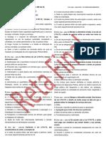 4- RETA FINAL - EXERCÍCIO DE REVISÃO LEI 2.701-72