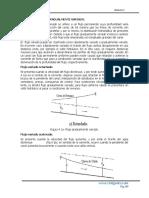 Flujo Gradualmente Variado - Pedro Rodriguez Ruiz