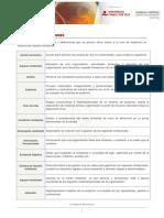 SGA definiciones_ISO_2015