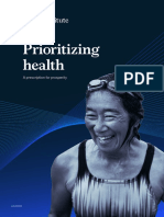 MGI_Prioritizing Health_Executive summary_July 2020