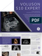 Voluson S10 - Brochure (En) 2