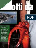 articolo le vie della pesca Savona