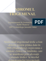 Sindromul trigemenal.pptx
