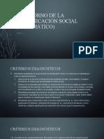 Trastorno de la comunicación social (pragmático).pptx