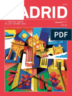 Esmadrid Magazine Septiembre 2020