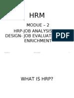 HRM-mod-II