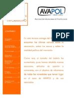 Boletín 3 (Abril-Jun 2009)