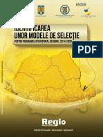 Identificarea unor modele de selectie.pdf