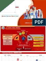 Ceramah PKP Pusdiklat MA