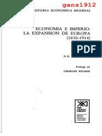 FIELDHOUSE, D. K. - Economía e Imperio, La Expansión de Europa (1830 - 1914) (OCR) [por Ganz1912]