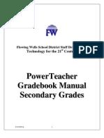 Power Teacher Secondary