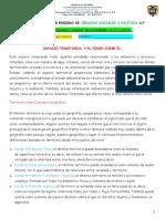 CIENCIAS SOCIALES 11