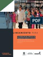 08 LINEAMIENTOS PARA LA OPERACIÓN DE SERVICIO DE TRANSPORTE.pdf