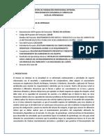 GFPI-F-019 Guia de Apren Ensamble PIO XII