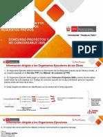 MANUAL FTP PARA PRESENTACIÓN DE REQUISITOS PREVIOS