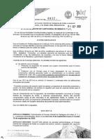 Decreto 0832 del 4 de septiembre de 2020