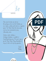 Every BusyWoman - Bride Guide, Winter 2011