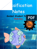 classificationnotes