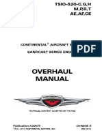 MANUAL  DE  OVERHAUL  TSIO-520 SERIES SANDCAST.pdf
