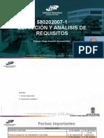 PRESENTACIÓN CURSO 580202007