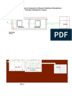 Projeto Base 3 Dormitórios