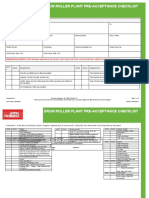 JH-FRM-PAE-001-15-DRUM-ROLLER-PLANT-PRE-ACCEPTANCE-CHECKLIST