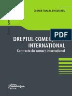 Dreptul comerțului internațional. Contracte de comerț internațional ( PDFDrive.com )
