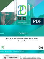 02. Proteccion Anticorrosiva de Estructuras Enterradas