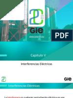 05. Interferencias electricas