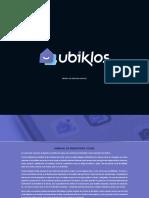 Ubiklos_Manual Completo de Identidad Visual