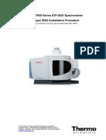 3c iCAP 7000 - Qtegra ISDS - installation process part 2 of 3 v430146000632