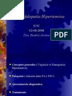encefalopatíahta