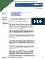 Complicaciones neurológicas del SIDA (NINDS)