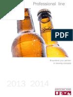 Catalog_PROF beer