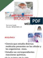 01 BIOQUÍMICA MEDICA