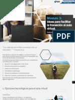 Modulo 3-Ideas para facilitar la transición al aula virtual-Bootcamp Virtual BID-Final (1)