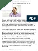 Dossiê Espírita_ Divaldo Franco, o homem que esnoba Allan Kardec.pdf