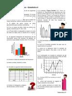 5°Sec(13 agosto)  Nº 16 - Repaso III - Estadística